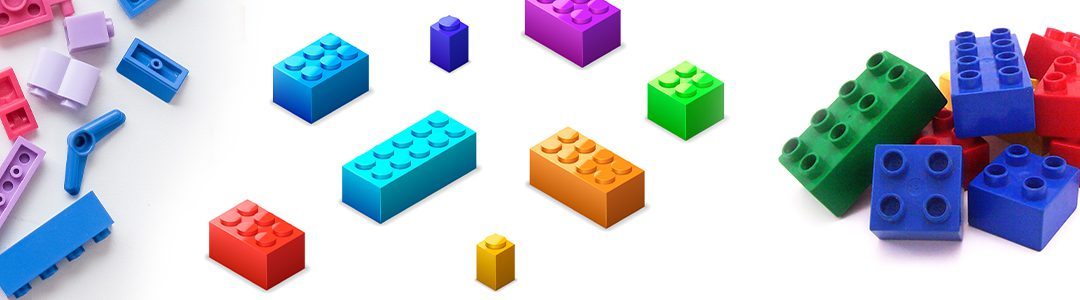 How do i recycle or donate my pounds of mixed up legos